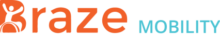 Braze Mobility  Logo