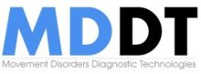 Movement Disorders Diagnostic Technologies Logo
