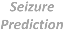 Seizure Prediction Logo