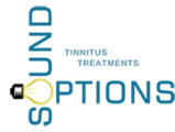 Sounds Options Tinnitus Therapy Logo