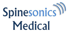 Spinesonics Medical Logo