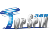 TopSpin Technologies Logo