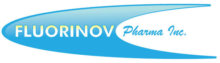 Fluorinov Pharma Logo