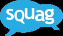 Squag Logo